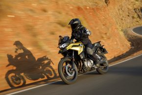 BMW F750GS 2018 Full Test Review