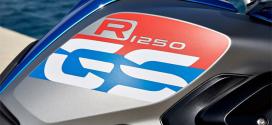 Nueva R1250GS 2019