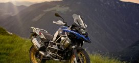 Nueva R1250GS Adventure