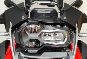 DBR deflectores de aire para GS-Adv (lc)