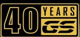 BMW F750/850 GS 40 Aniversario